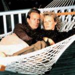 William Hurt dated Glenn Close
