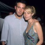 gwyneth Paltrow dated Ben Affleck