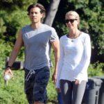 gwyneth Paltrow dated Brad Falchuk