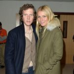 gwyneth Paltrow with her brother Jake Paltrow