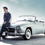 kim soo hyun sports car
