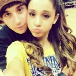 Ariana Grande dated Austrelian musician Jai Brooks