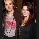 Ashley Greene and Reeve Carney dated each other for a year 2011-2012