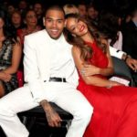 Chris Brown and Rihanna dated