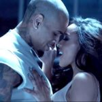Chris Brown and Tinashe dated