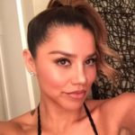 Chris Brown dated Joanna Hernandez