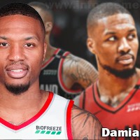 Damian Lillard : Bio, family, net worth, stats, wife, age, height, weight and more