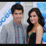 Demi Lovata and Joe Jonas dated each other in 2010