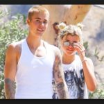 Justin Bieber dated Sofia Richie