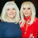 Lady Gaga with her mother Cynthia Germanotta