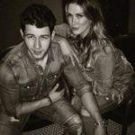 Nick Jonas and Delta Goodrem dated