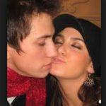 Nikki Reed dated Pavel Priluchnyy