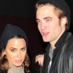 Nikki Reed dated Robert pattinson