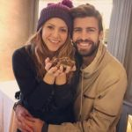 Shakira and Gerard Pique in relationship from 2011 to present