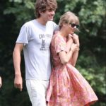Taylor Swift and Conor Kennedy dated