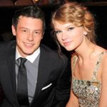 Taylor Swift and Cory Monteith dated