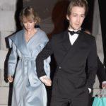 Taylor Swift and Joe Alwyn dating