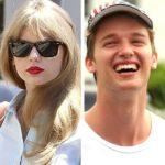 Taylor Swift and Patrick Schwarzenegger dated - rumor