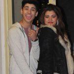 Zyan Malik and Geneva Lane dated