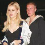 justin Bieber dated Nicola Peltz