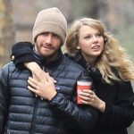 taylor Swift and Jake Gyllenhaal dated
