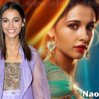 Naomi Scott : Bio, family, net worth, husband, age, height and more