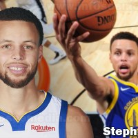 Stephen Curry : Bio, family, net worth, wife, cars, stats, age, height and more.