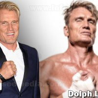 Dolph Lundgren : Bio, family, net worth, daughters, partner and more