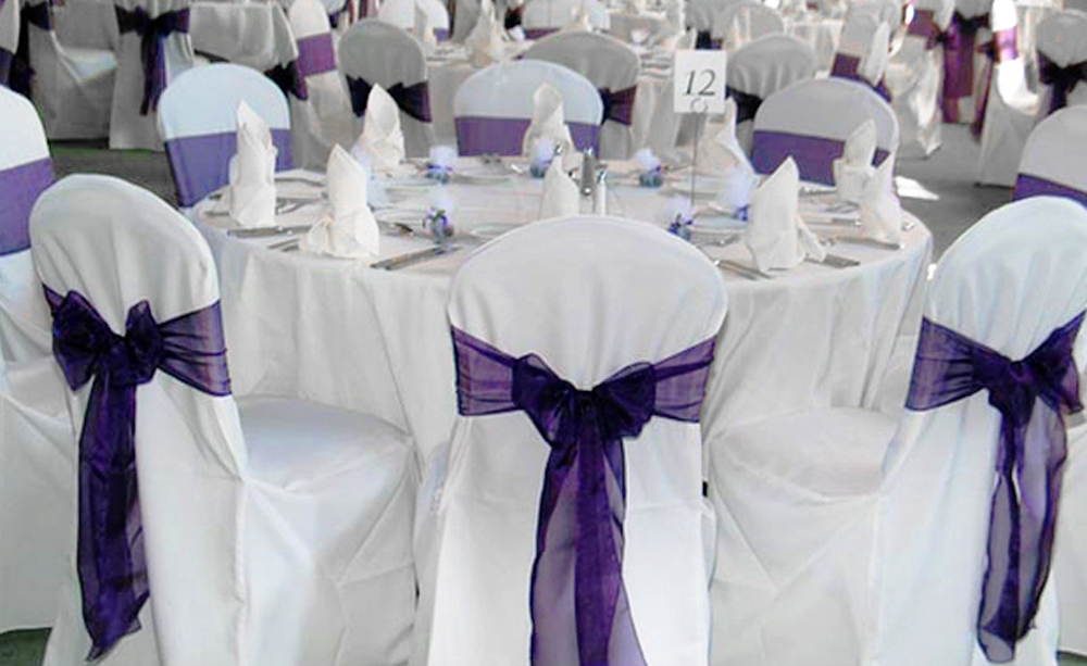 chair cover hire south wales medical shower with arms covers sachs celebs and caterers