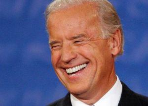 Joe Biden's Teeth At old age