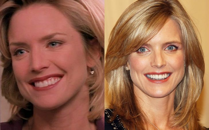 Courtney Thorne-Smith Plastic Surgery