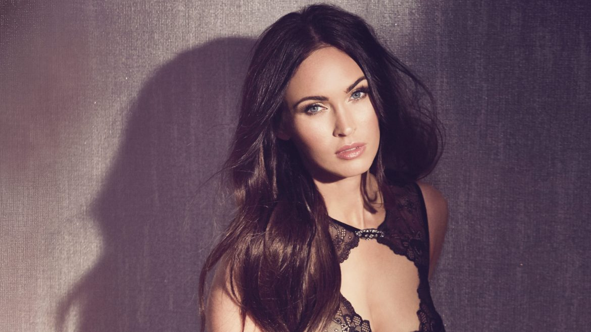 Megan Fox Dating, Split, Kids-Everything You Need To Know!!!