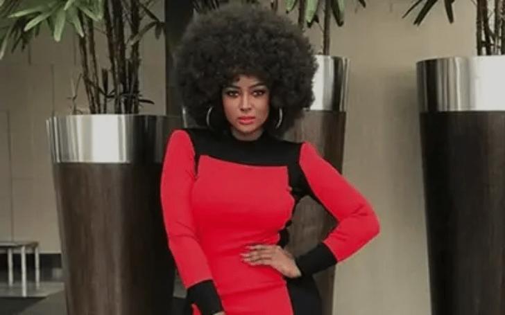 Amara La Negra Weight Loss
