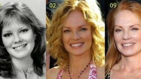 Comparing Marg in different era