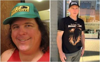 James Bobo Fay Weight Loss, Cancer, Transformation, Finding Bigfoot