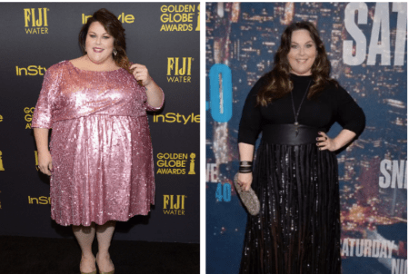 Chrissy Metz Weight Loss has been the keen interest of the public