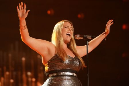 Grace Kinstler American Idol