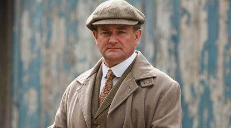 Hugh Bonneville as Robert Crawley (1)