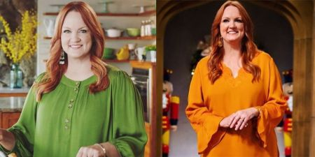 Ree Drummond Weight Loss (1)