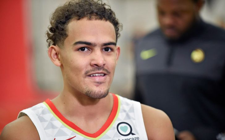 Are Trae Young's Teeth Fake? Veneers and Teeth Whitening