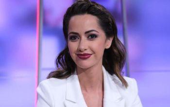 Univision Host Paulina Sodi Bio, Mother, Married, Husband, NetWorth, Age