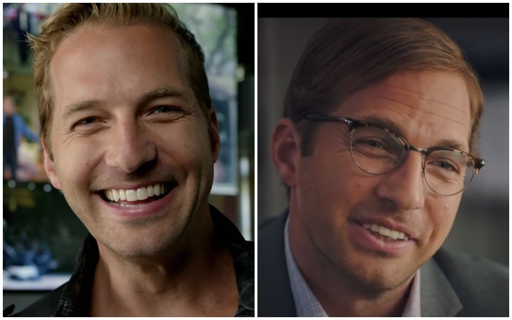 Ryan Hansen Put a Fake Set of Teeth For a Movie 'Good on Paper'!!!