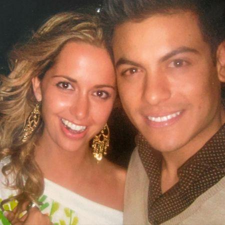 Is Paulina Sodi Married?