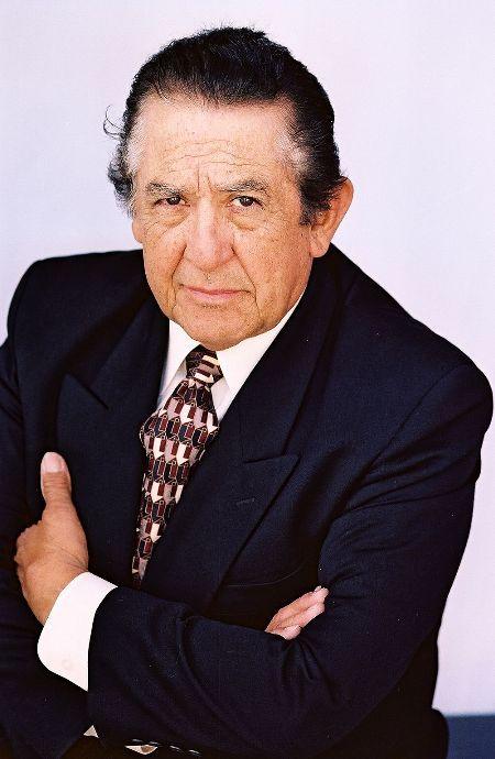 Ramon Hilario