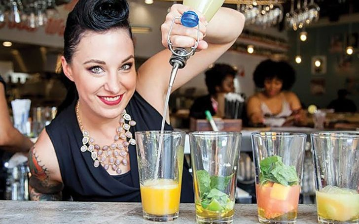 Everything about Bar Consultant Lisa Marie Joyce!!