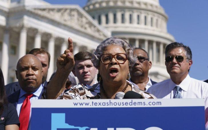 Texas Democrats Defy Arrest Threats After Fleeing to Block Voting Law