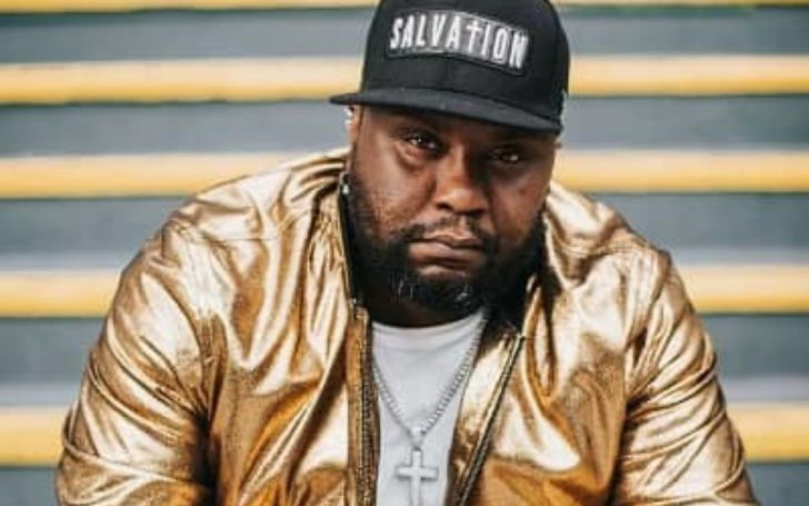 Jermaine Jakes bio, net worth, martial life and more.