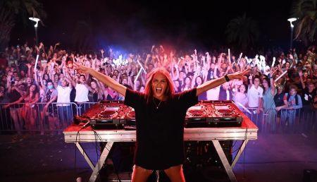 Adixia DJ