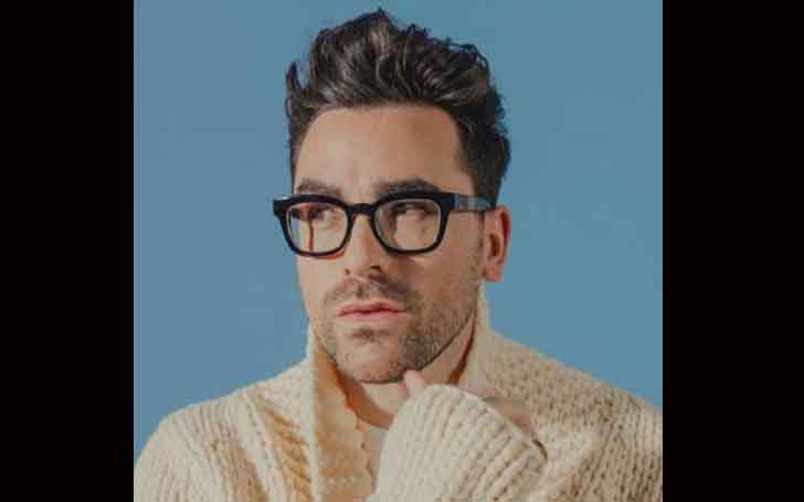 Is Dan Levy Gay? Past Affair & Dating Timeline