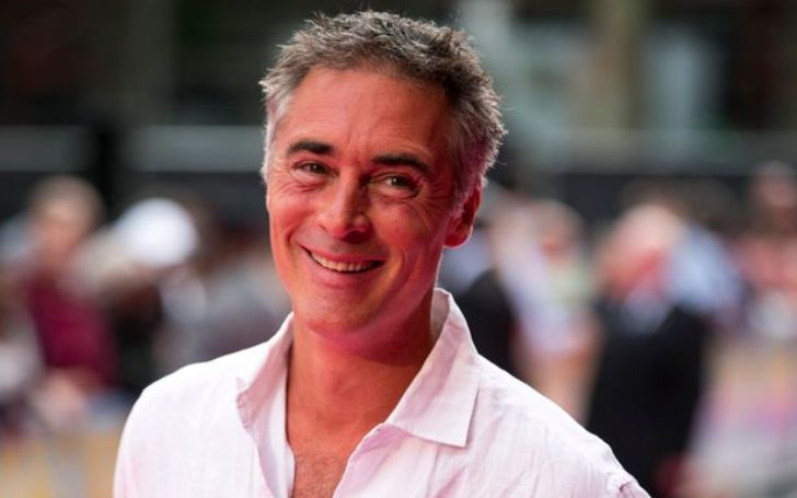 Greg Wise Bio – Brother of Claire Wise Strictly Come Dancing